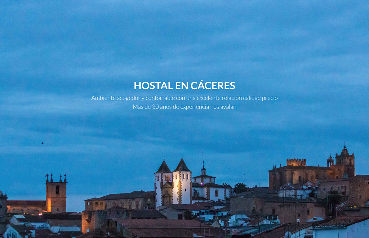 Motor de reservas online para hoteles con Symfony2 en Hostal Argentina