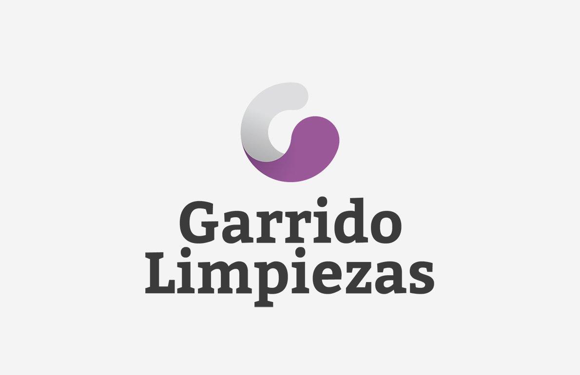 Aplicación web Symfony de facturación y CRM para Garrido Limpiezas