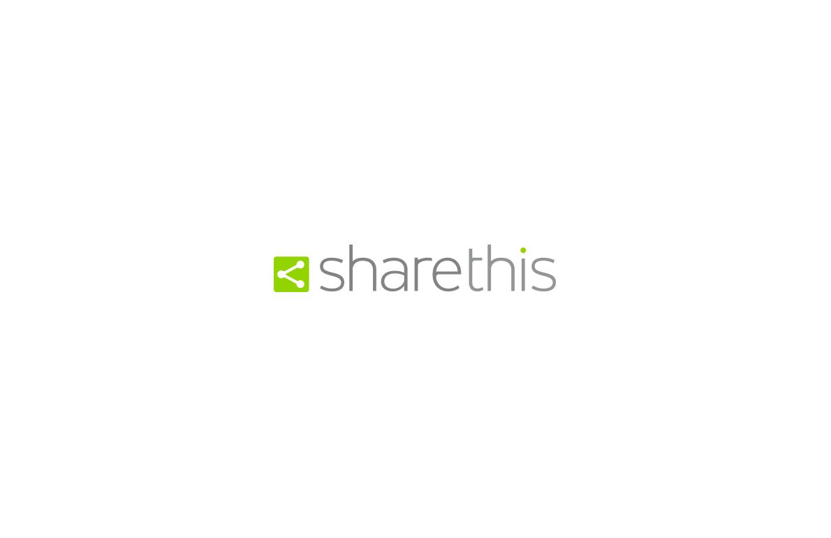 Mostrar el bloque de ShareThis en distintas regiones en Drupal 7