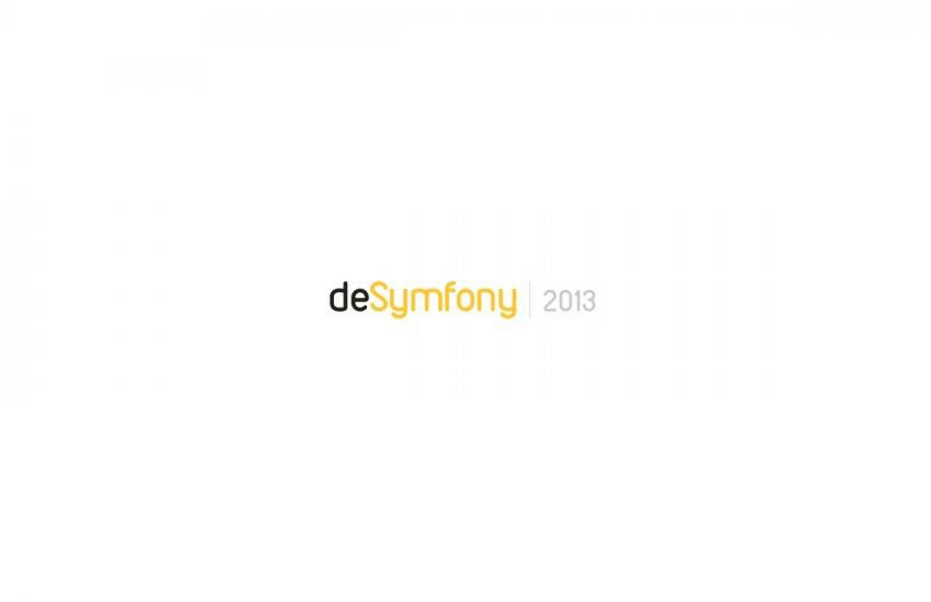 Vabadus patrocina deSymfony 2013
